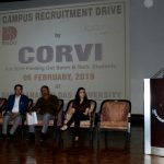 Campus Placement Drive Of Corvi For B.Tech Students On 6th Feb 2019